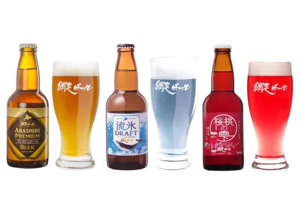 網走ビール3種24本セット