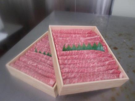 岡山県産なぎビーフふるさと納税30万円コース