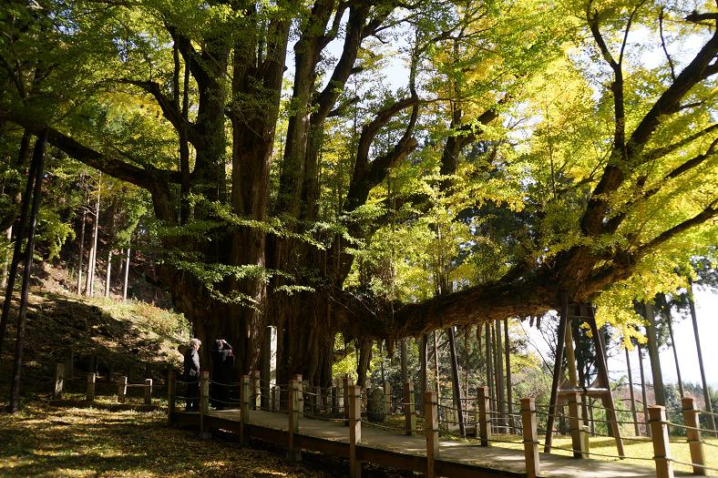 岡山県奈義町